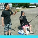 三浦海岸🌊本日のお客様🌊パート1🌊釣り🌊ジェットスキー