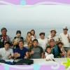 8月14日❤ご来店のお客様❤手ぶらでBBQ(*´∀`*)ノ🌴大人気❗バナナボート❗三浦海岸ジェットスキー
