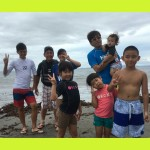 8月21日❤手ぶらでBBQ❤ご予約・ご来店のお客様❤(*´∀`*)ノバナナボート🍌三浦海岸