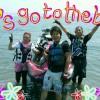7月8🌴本日のkauwela~🌴(*´∀`*)ノ💕三浦海岸🌊ジェットスキー🌊マリンスポーツ🌊ザップボード