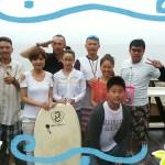 8月11日・山の日🗻三浦海岸・手ぶらでBBQご予約のお客様❤ジェットスキー❤SAPおすすめ❤