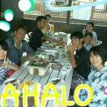 8月23日🌺手ぶらでBBQご予約・ご来店のお客様🌺三浦海岸🌺バナナボート・ウエイクボード・SAP