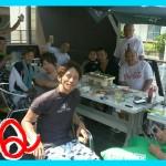 週末のkauwela~❤(^o^)🌴🌈三浦海岸・手ぶらでBBQご予約・ご来店のお客様❤ジェットスキー・SAP
