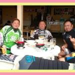 週末のkauwela~🌴(´▽`)ノ🌴三浦海岸🌼手ぶらでBBQ🌼ジェットスキー🌼みんなでジェットツーリング🌼