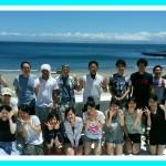 週末のkauwela❤三浦海岸🌺手ぶらでBBQ🌺BIGSUPのレンタル始めました🌺みんなで乗れるSUPおすすめ