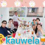 週末のkauwela〜🌴手ぶらでBBQ🎵ジェットスキー🎵海遊び🏄三浦🎵花火大会