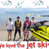 週末のカウウェラ〜☺️🌴三浦海岸🎵手ぶらでBBQ🎵ジェットスキー🎵CafeBAR