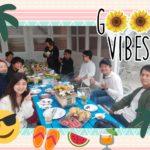 週末のkauwela🌺手ぶらでBBQ🌺海鮮付きコース🌺三浦海岸🌺